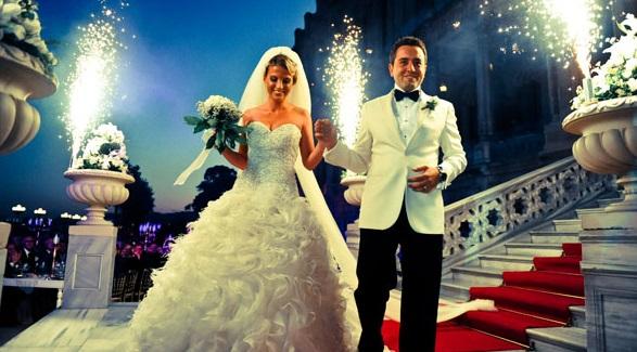 turkse dj bruiloft